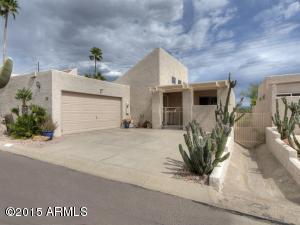 9817 N GORDEN Drive, Fountain Hills, AZ 85268