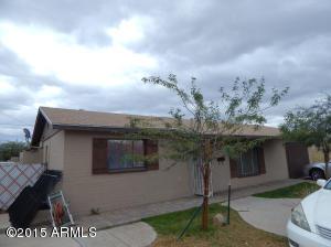 4715 N 51ST Avenue, Phoenix, AZ 85031
