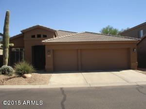 4937 E JUSTICA Street, Cave Creek, AZ 85331