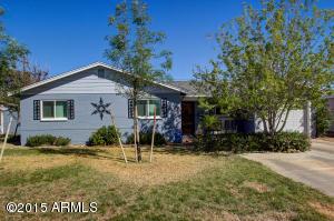 2218 W GARDENIA Drive, Phoenix, AZ 85021
