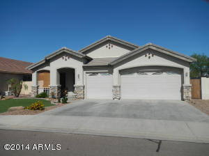 22345 N 78TH Drive, Peoria, AZ 85383