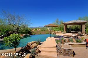 8132 E High Point Drive, Scottsdale, AZ 85266