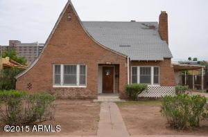 1928 E YALE Street, Phoenix, AZ 85006