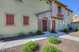 When you enter this lovely townhome, with a security screen door, and desert landscaping bordering the walkway, you will know you have walked into your new home!