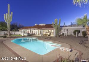 8334 E WHISPERING WIND Drive, Scottsdale, AZ 85255