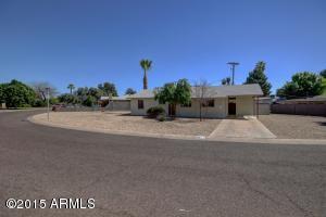 4813 E Amelia Avenue, Phoenix, AZ 85018