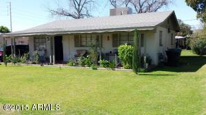 420 N BRIMHALL Street, Mesa, AZ 85203