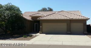 1236 N CONNER Avenue, Gilbert, AZ 85234