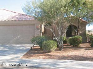 16745 E SAGUARO Boulevard, 104, Fountain Hills, AZ 85268