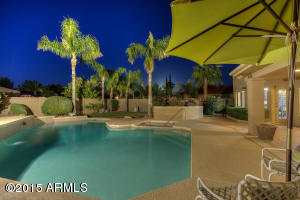 10978 E PALOMINO Road, Scottsdale, AZ 85259