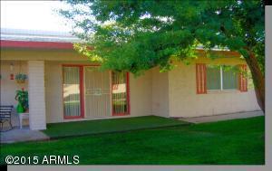 12846 N 113TH Avenue, Youngtown, AZ 85363
