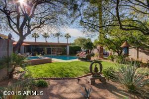 3310 N VALENCIA Lane, Phoenix, AZ 85018