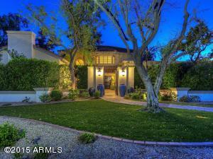 5301 E VISTA RICA Street, Paradise Valley, AZ 85253