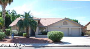 2717 E NORTHRIDGE Street, Mesa, AZ 85213