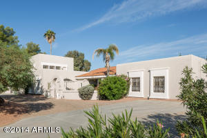 6812 E PRESIDIO Road, Scottsdale, AZ 85254