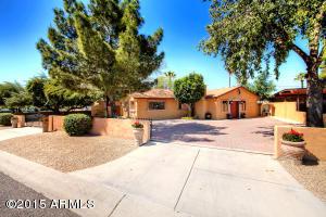 4410 E CALLE ALLEGRE Street, Phoenix, AZ 85018