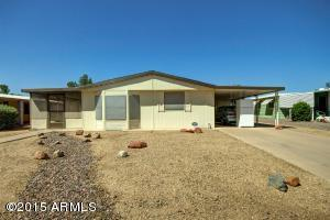 8960 E MICHIGAN Avenue, Sun Lakes, AZ 85248