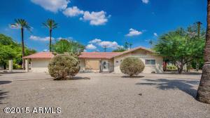 4106 E CAMELBACK Road, Phoenix, AZ 85018