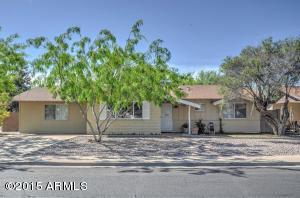 829 W INGLEWOOD Street, Mesa, AZ 85201
