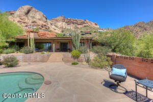 5222 N SADDLE ROCK Drive, Phoenix, AZ 85018