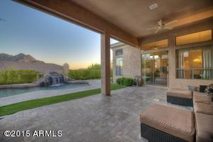 11535 E WHISPERING WIND Drive, Scottsdale, AZ 85255