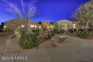 22816 N 79TH Place, Scottsdale, AZ 85255
