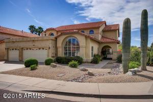 9431 E VOLTAIRE Drive, Scottsdale, AZ 85260
