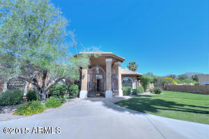 10190 E SUNNYSIDE Drive, Scottsdale, AZ 85260