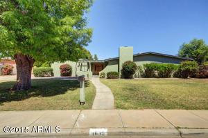 1630 E GLENCOVE Street, Mesa, AZ 85203