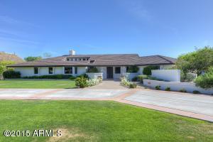 6029 E Mariposa Street, Scottsdale, AZ 85251