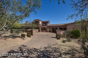 12279 N CLOUD CREST Trail, Scottsdale, AZ 85268
