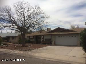 1713 W HARMONT Drive, Phoenix, AZ 85021