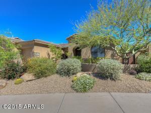 10926 E Gelding Drive, Scottsdale, AZ 85255