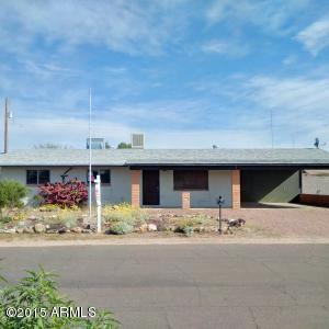 6436 E Pebble Drive, Mesa, AZ 85215