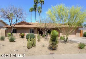 2538 E Mercer Lane, Phoenix, AZ 85028