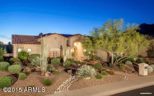11922 N 135TH Way, Scottsdale, AZ 85259