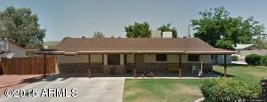 1442 N 64TH Place, Mesa, AZ 85205