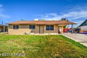 1725 W ORAIBI Drive, Phoenix, AZ 85027