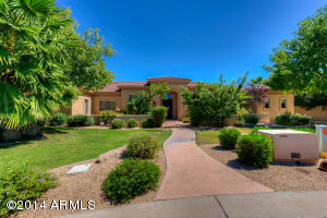 6392 E PARADISE Drive, Scottsdale, AZ 85254