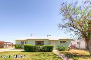 8631 N 31st Avenue, Phoenix, AZ 85021
