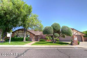 2237 N Kachina Mesa, AZ 85203