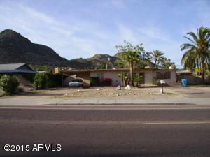 2554 E SWEETWATER Avenue, Phoenix, AZ 85032