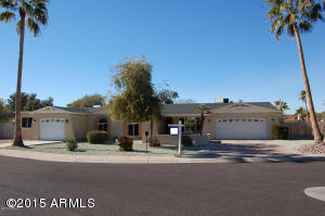 14242 N 62ND Place, Scottsdale, AZ 85254