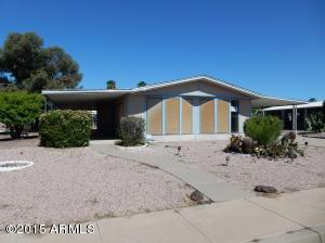 5450 E BAYWOOD Avenue, Mesa, AZ 85206