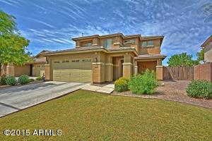 2970 E BLUE RIDGE Way, Gilbert, AZ 85298