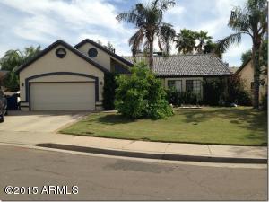 4229 E HOLMES Circle, Mesa, AZ 85206