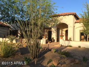 9331 N FANFOL Drive, Paradise Valley, AZ 85253