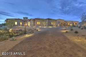 10074 E HORNED OWL Trail, Scottsdale, AZ 85262
