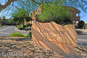 13847 N Hamilton Drive, 106, Fountain Hills, AZ 85268