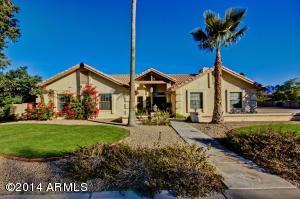 9496 E POINSETTIA Drive, Scottsdale, AZ 85260